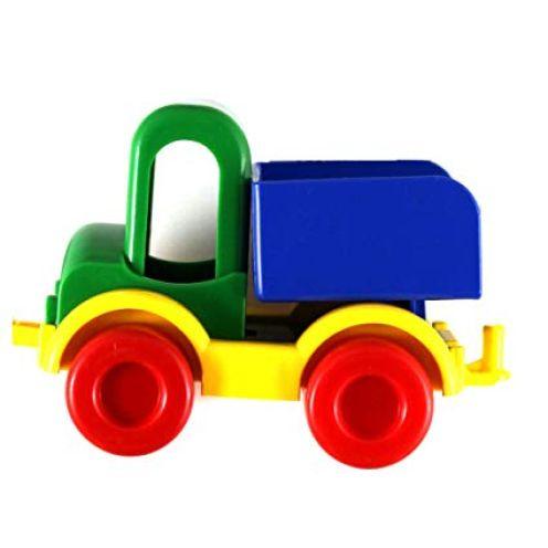 Wader Quality Toys Wathose Kid Cars