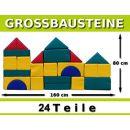 Wasserbetten1a Großbausteine Kindergarten