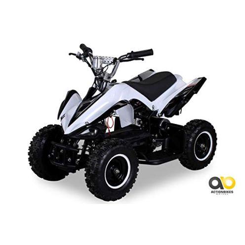 Actionbikes Motors Mini Elektro Kinder Racer