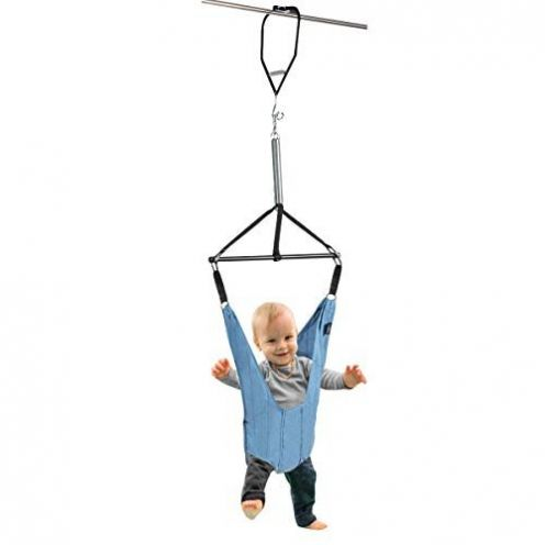 COSTWAY Baby Türhopser