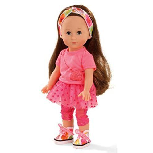 Götz 1513014 Just Like me Chloe Puppe