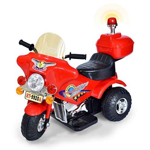 Goods & Gadgets Elektromotorrad