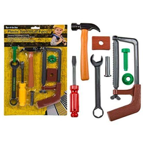 Ideal Kinder Werkzeug Set