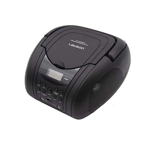 Lauson CD-Player CP441