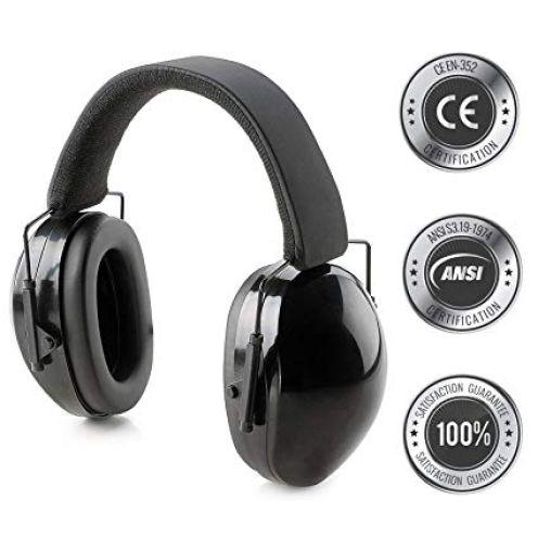 Medca Gehörschutz