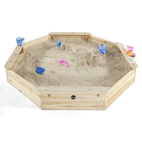 Plum Kinder Sandkasten