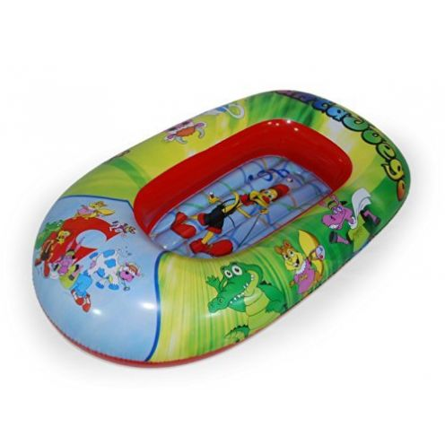 Saica Toys Cantajuego Schlauchboot