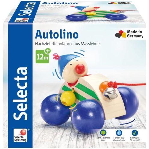 Selecta 62024 Autolino Nachzieh Auto