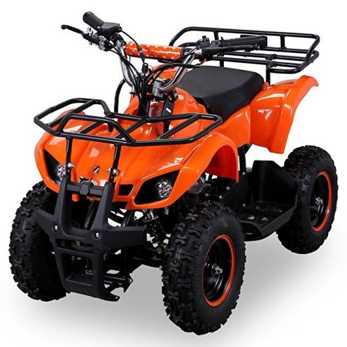 TORINO 49 CC MOTOR 2 Takt ATV Pocket Quad