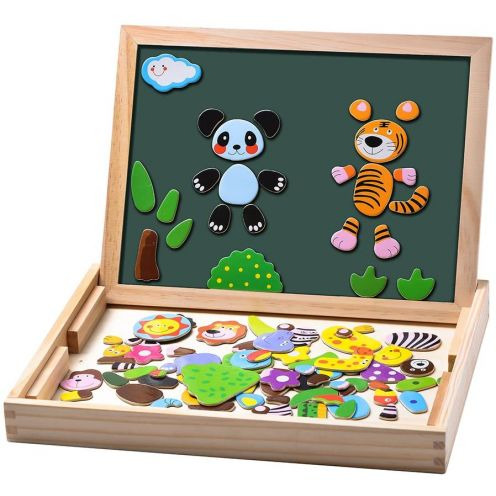 Uping Puzzles aus Holz