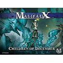 Wyrd Games Arcanists Rasputina Crew Children of December Box Set