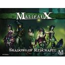 Wyrd Games Malifaux: Seamus Crew Box Set