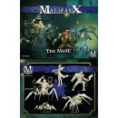 Wyrd Games Malifaux: The M and SU
