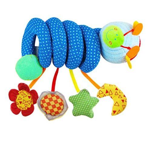 Zeagoo Baby Activity-Spirale