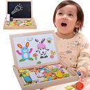 Zeagoo Baby Lernspielzeug Staffelei Magnetic