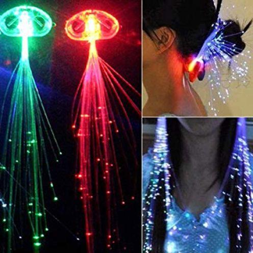 Zehui LED-Haarspange