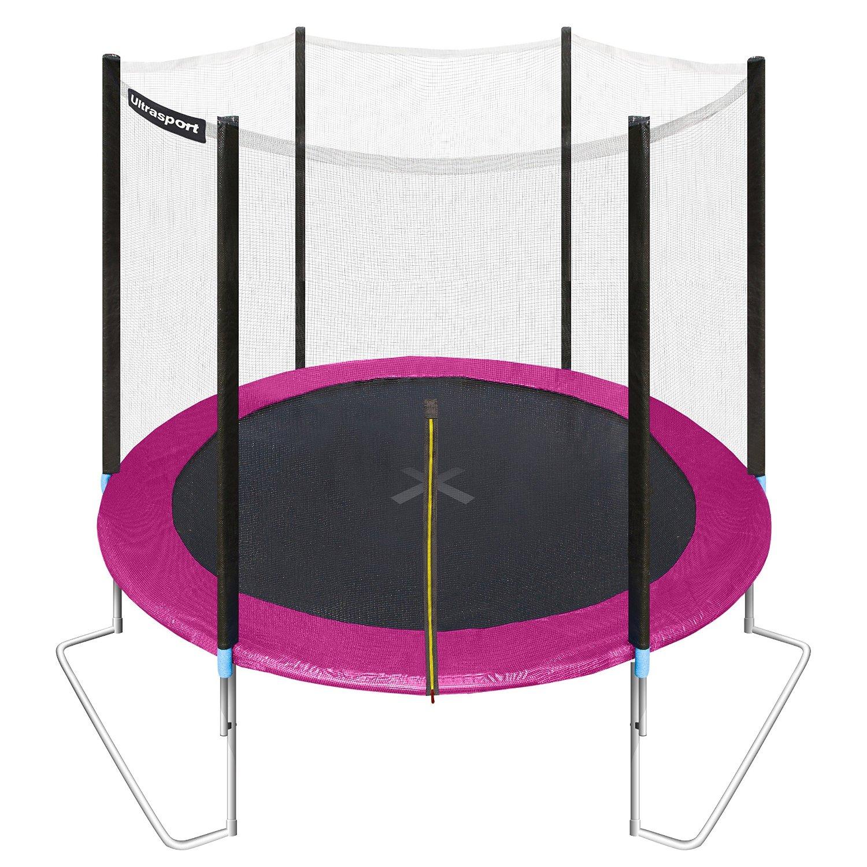 trampolin test vergleich top 10 im november 2018. Black Bedroom Furniture Sets. Home Design Ideas