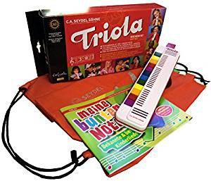 Triola Spielzeuge