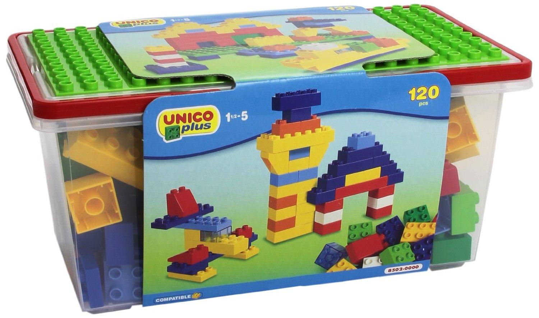 Unico Plus 8502-0000