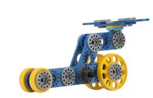 Volk´s Baukasten Spielzeuge