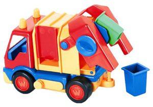 Wader Spielzeuge